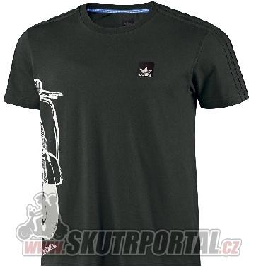 Vespa Adidas