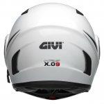 Dlouhodobý test přilby GIVI X.09