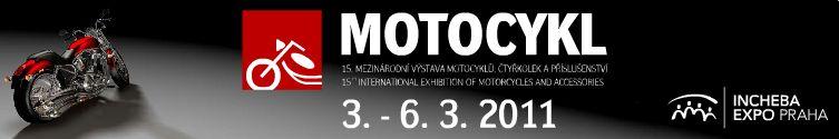 Motosalon vs Motocykl