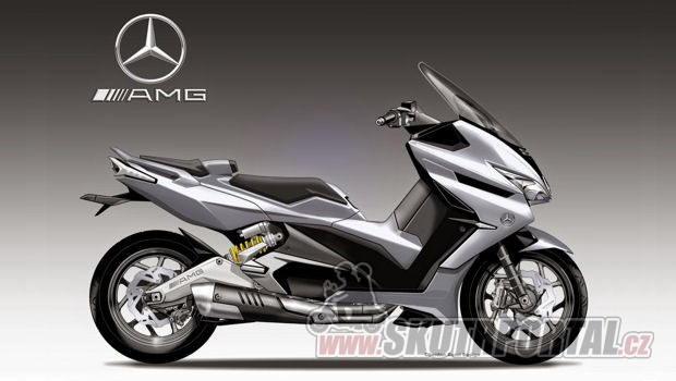 AMG XTR-1