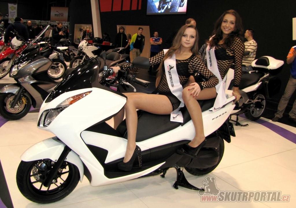 motocykl roku 2013