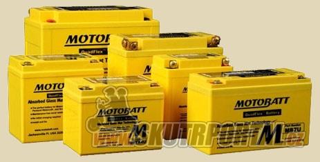 Motobatt - užitečná baterie