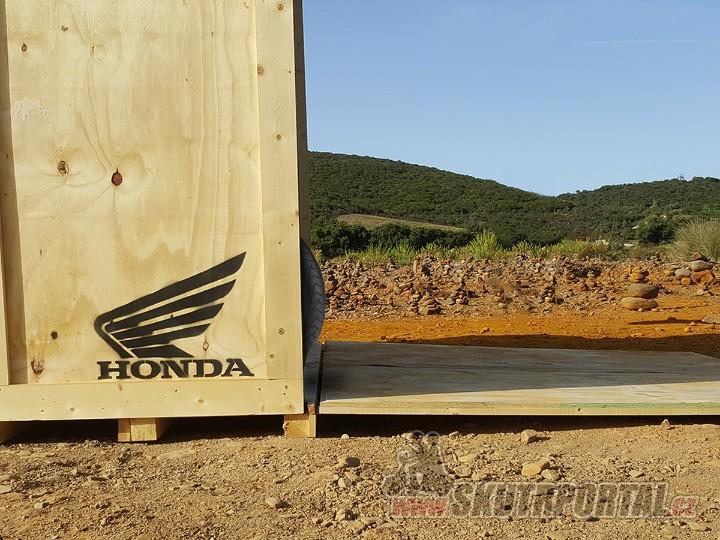 Honda bude z Intermotu vysílat živě a představí první klíčové modely pro rok 2017!