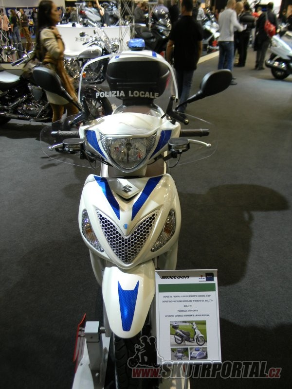EICMA 2012