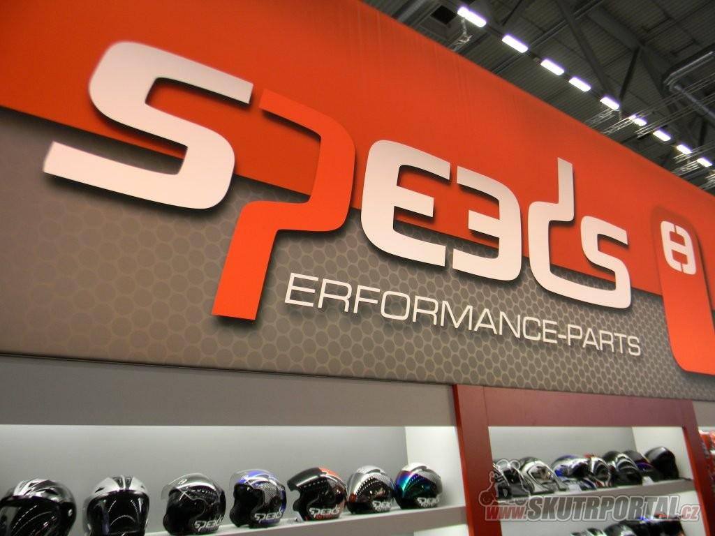 intermot 2012 - speeds