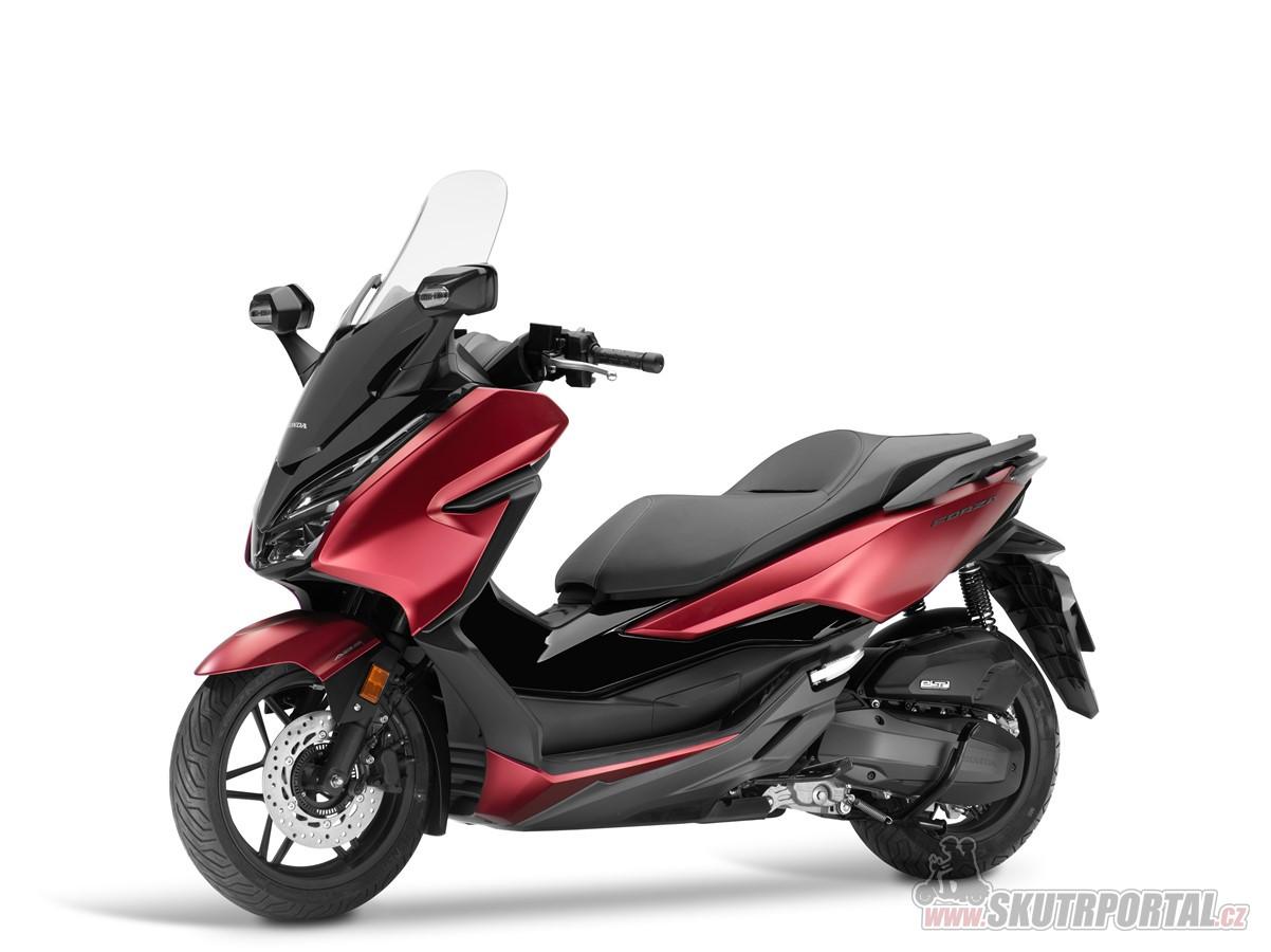Honda Forza 125 - 2018