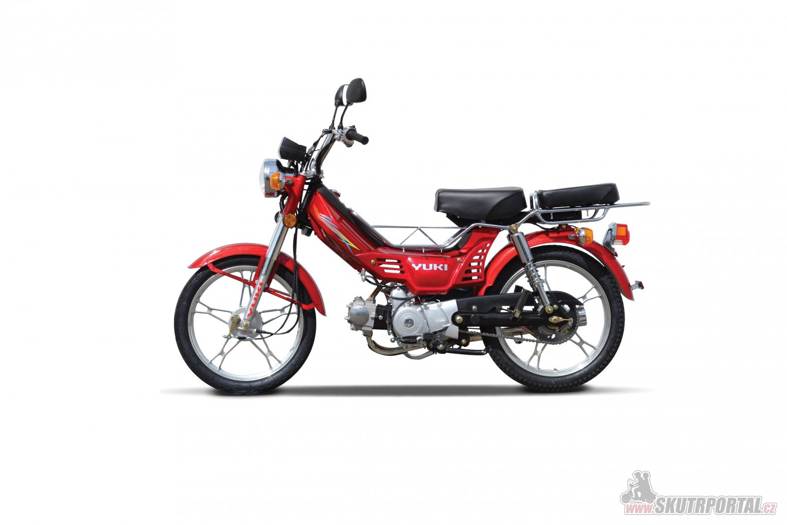 Yuki 50 New Quick