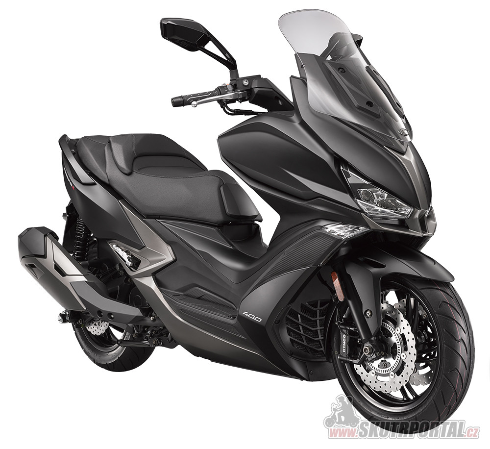 Kymco Xciting S 400i ABS