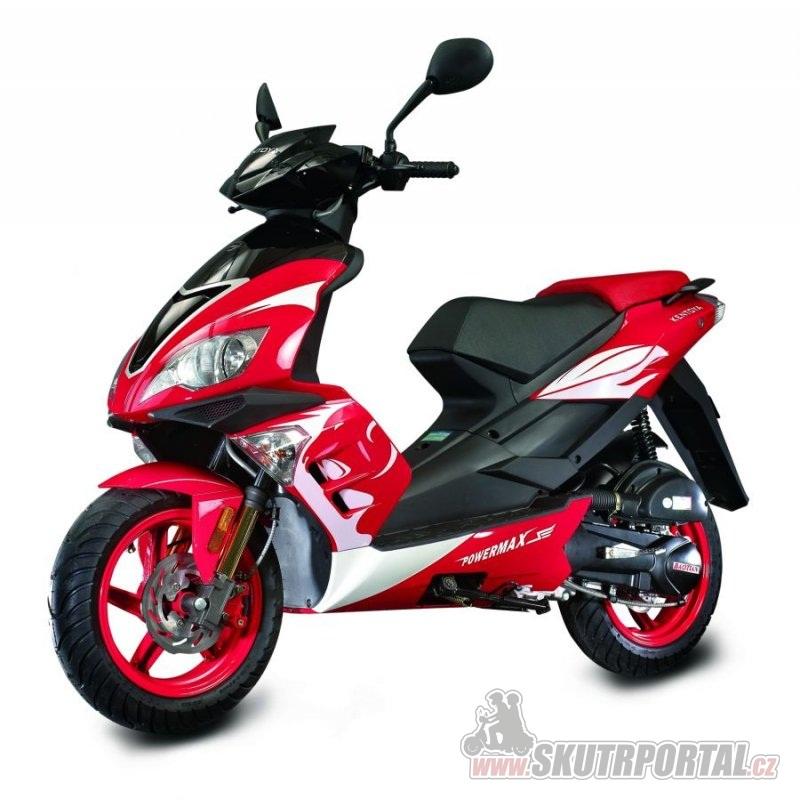 Motocykl roku 2011