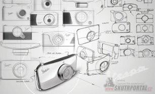 03: vespa fotoaparát