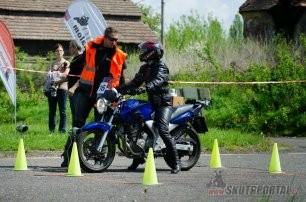 010: motogymkhana v kolíně odstartovala sezónu