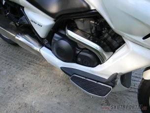 042: Honda DN-01
