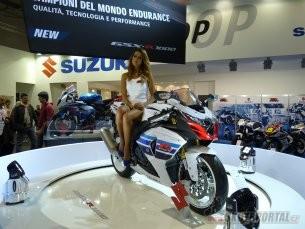 022: EICMA 2012