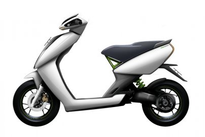 02: Ather S340