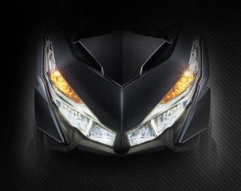 006: Honda Vario 150