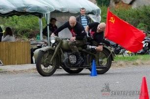 03: skútry a motogymkhana