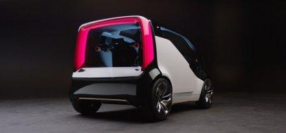 "06: Honda ""Cooperative Mobility Ecosystem"""