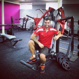 Do nové sezóny v kondici - vyhraj fitness lekce s Karlem Frýdem