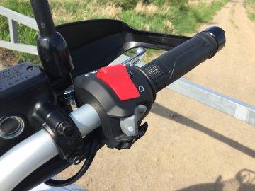 022: Honda Crosstourer - v jiné dimenzi