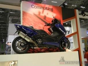 031: intermot 2012 - Yamaha