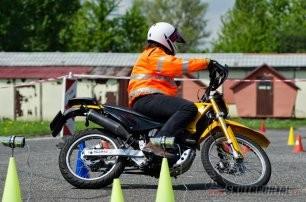 008: motogymkhana v kolíně odstartovala sezónu
