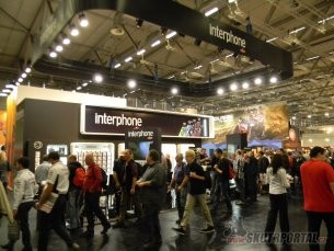 025: intermot 2012 - interphone