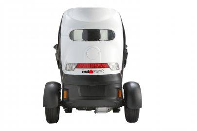 03: Elektrický Velorex v podání Motoscoot