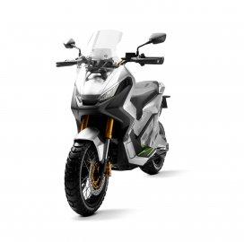07: Honda koncept City Adventure