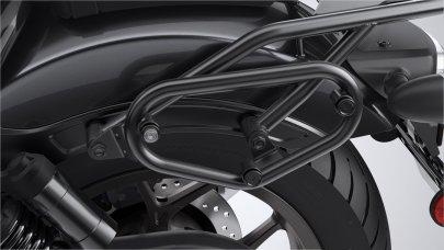 03: Honda CMX1100 REBEL