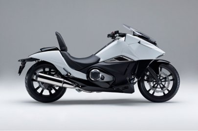 05: Honda NM4 Vultus