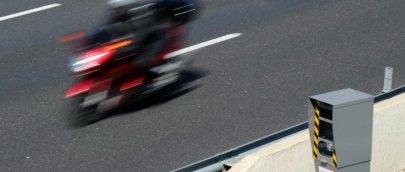 Radary speciálně pro motorkáře? Ve Francii realita!
