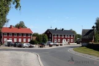 028: Švédsko a Norsko na skútru aneb 6369 km v sedle