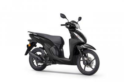03: Honda 21YM VISION 110