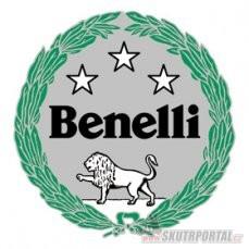 Skútry Benelli pod křídly Nevima Group ...