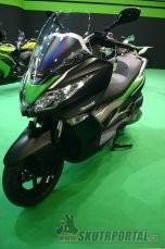008: motosalon 2014 - kawasaki