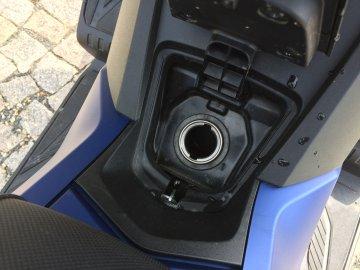 018: Honda Forza 125