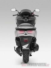 05: Honda Forza