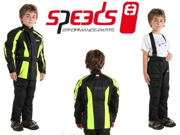 SPEEDS - dětské oblečení