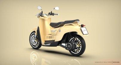 07: Moto Guzzi Galleto 2020