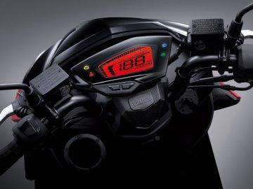 03: Yamaha Force 155