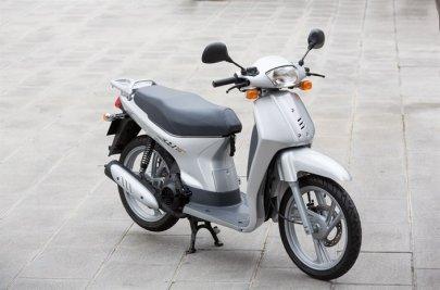 05: Původní model SH100 (1996)
