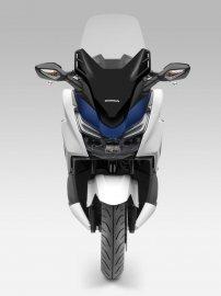 008: Honda Forza 125