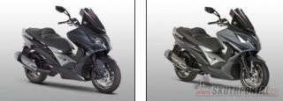 062: Kymco Xciting 400i ABS