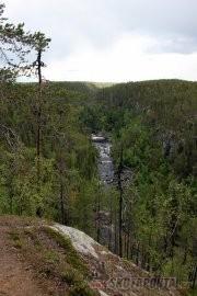 030: Švédsko a Norsko na skútru aneb 6369 km v sedle