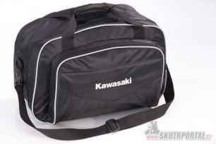 008: kawasaki j300 - vybavte se na cestu
