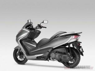 03: Honda Forza