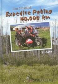 07: expedice peking 40.000km