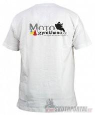 Vyhrajte tričko z originální kolekce MotoGymkhana
