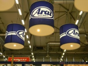 024: intermot 2012 - arai