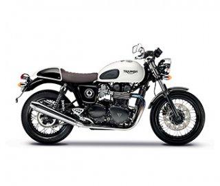 031: Triumph Thruxton Ace